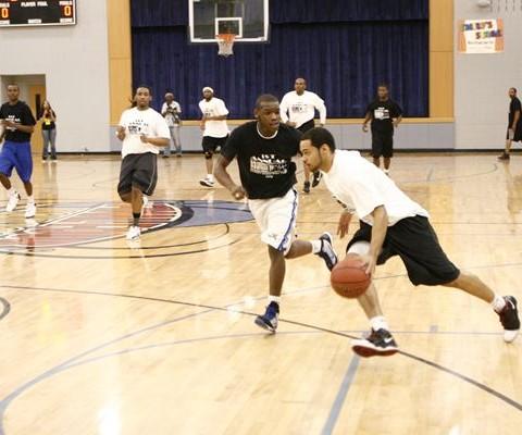 2010 charity game  khalil